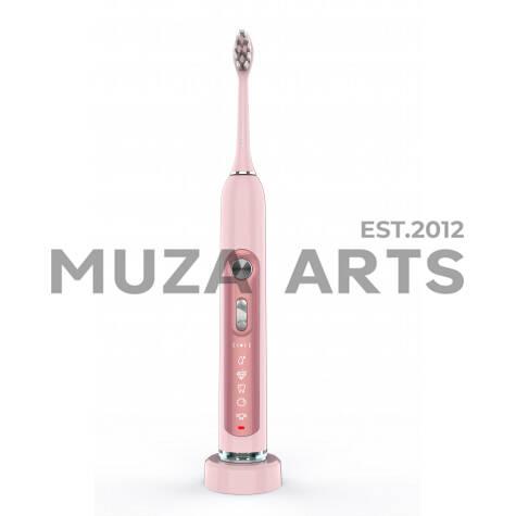 Звуковая зубная щётка Revyline RL 010 Pink