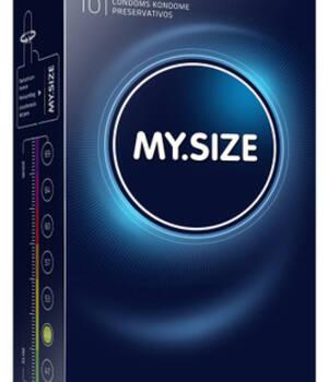 MY.SIZE 49 (10 шт)