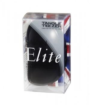 Расческа Tangle Teezer Salon Elite Midnight Black